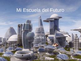 Mi Escuela del Futuro