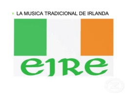 Irishmusik - WordPress.com