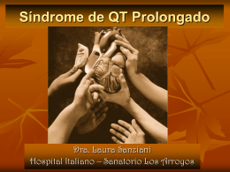 The Long QT Syndrome