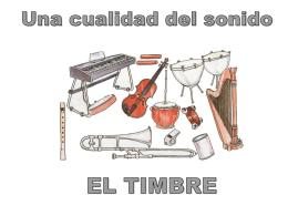 Instrumentos - Unidad-Animales