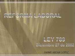 Trabajo Ordinario y Nocturno (Art. 25)