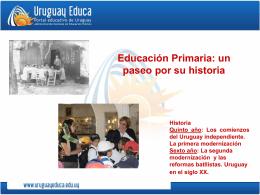 """Las """"Escuelas de la Patria"""" 1815 - 1816"""