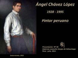 angel chavez lopez - Holismo Planetario en la Web
