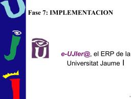 e-UJIer