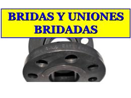 UNIONES-BRIDAS