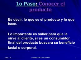 Producto - Capacitarte UBA