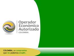 Pagina Web OEA