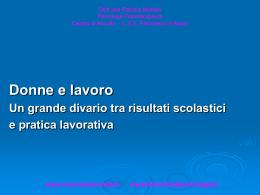 Dott.ssa Patrizia Mattioli Psicologa