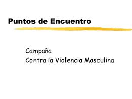 violencia contra mujeres - EuroPRO-Fem