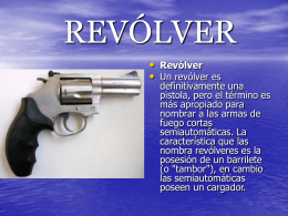 REVÓLVER 2 - Mexico Armado