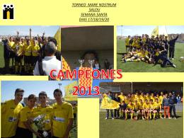 familiares - Club Deportivo San Viator