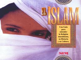 islam - misionessim