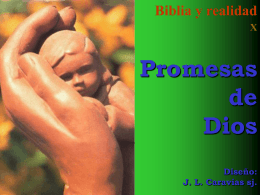10 Promesas de Dios