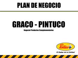 Plan de Negocio Maestro Gyptec