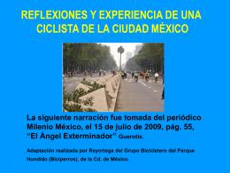 Diapositiva 1 - Rey Doc Bici