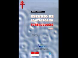 El estudio de contactos, documento de consenso de la UITB