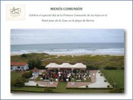 Diapositiva 1 - Hotel Juan de la Cosa