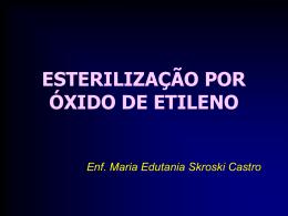 Óxido de Etileno