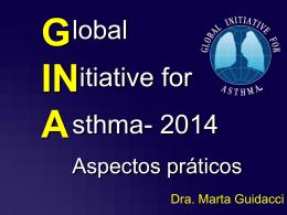 GINA 2014