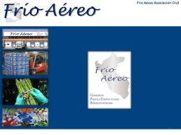 Frío Aéreo Asociación Civil