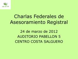 Reunión Comisión Directiva - Asociación de Industriales y