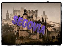 Segovia 1 - IESO Las Batuecas