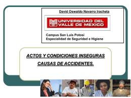Diapositiva 1 - higieneindustrial2011
