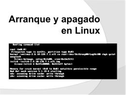 ASO-02-06-Arranque y apagado en Linux