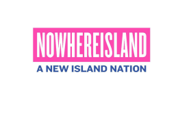 Nowhereisland powerpoint slides