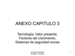 Anexo Capítulo 3