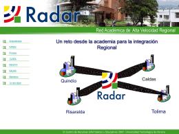Miembros - Universidad Tecnológica de Pereira