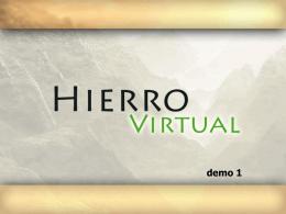demo 1