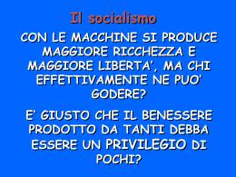 """Presentazione di PowerPoint - Liceo Scientifico """"Mariano IV"""