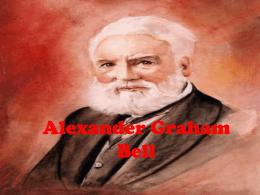 Graham Bell, un genio con malas notas