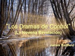 Dramas de control