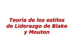 BlakeMouton