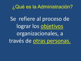 Láminas: Proceso Administrativo- Liderazgo