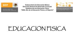 EDUCACION FISICA - izucardematamorospedro