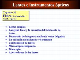 CH36-LenteseInstOpticos