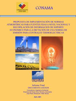 Tapa Termoelectricas