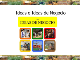Ideas que valen $us 10,000