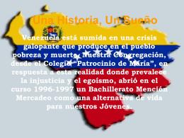 Diapositiva 1 - Colegio Patrocinio de María