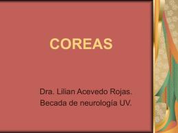 COREAS - CETRAM