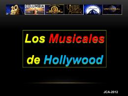 Musicales - Juan Cato