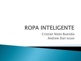 ROPA INTELIGENTE (1)