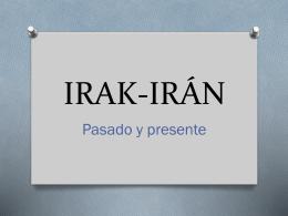 IRAK - Relufeas