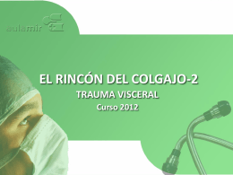 EL RINCÓN DEL COLGAJO-2 - Aula-MIR
