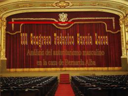 bernarda - wiki del congreso