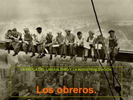 5. Los obreros - Todo Primaria