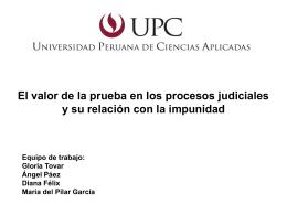 Perú: Universidad Peruana de Ciencias Aplicadas - UPC